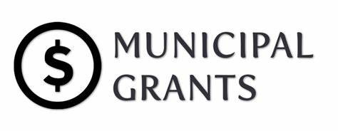 Municipal Grants Clipart