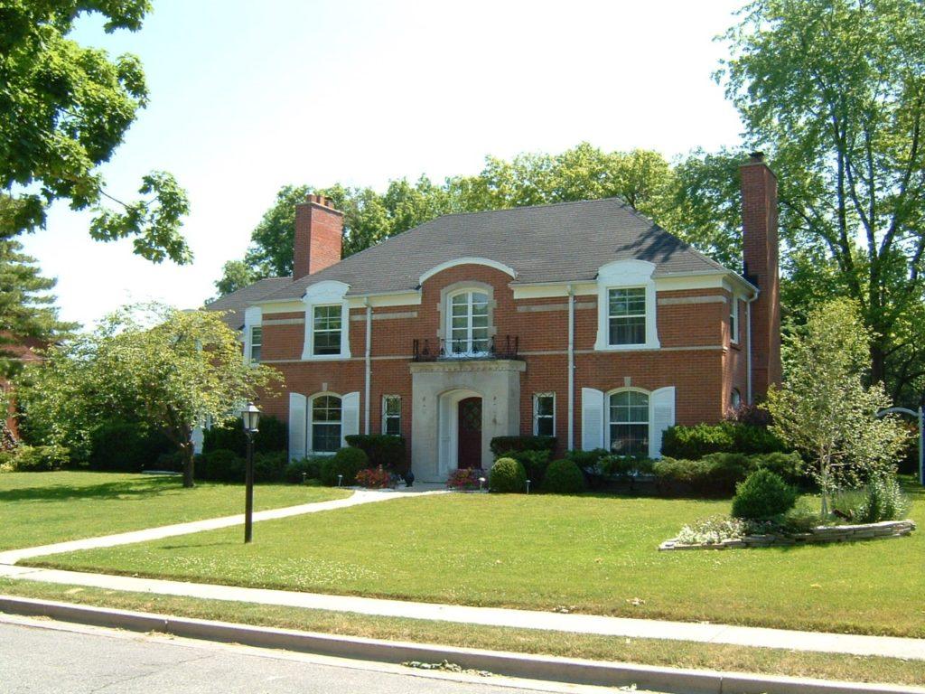 Belton House 140 Norman Street